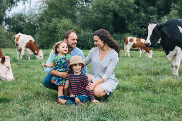 Fen farm dairy_57172